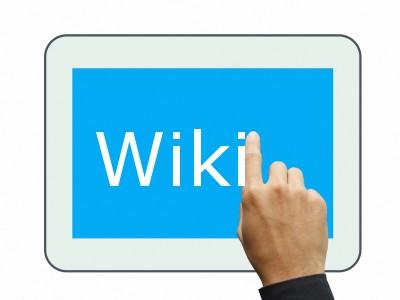 Wiki corporativa