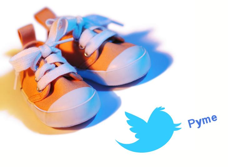 Twitter para Pymes, primeros pasos
